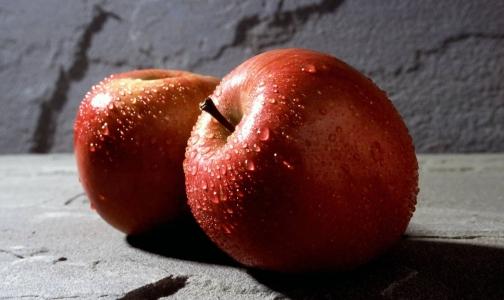 «День яблока»