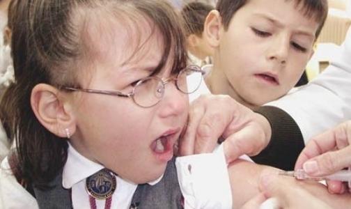 В нацкалендаре прививок появится вакцинация против гемофильной инфекции