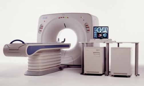 Новый томограф для ветеранов