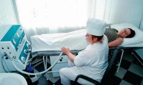Госдума установила сроки пребывания в санаториях