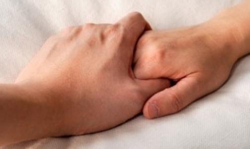 Безнадежные больные умирают в муках
