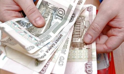Медпомощь льготникам в 2011 году составит 570 рублей в месяц