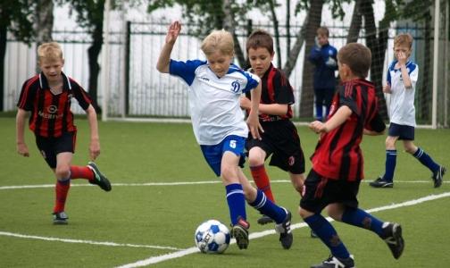 Детям не хватает физической активности