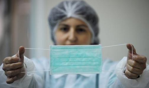 В России начался сезонный рост заболеваемости гриппом и ОРЗ.
