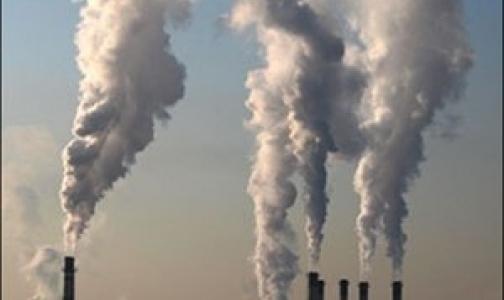 Итоги 2009: в Петербурге трудно дышать