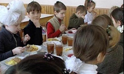В школах города предлагают «Азбуку» вместо фаст-фуда