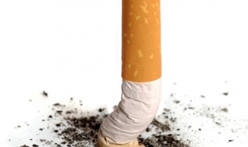Курильщикам - новые правила