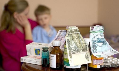 Цены на лекарства будут расти