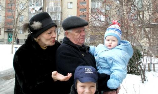 В России стали жить дольше