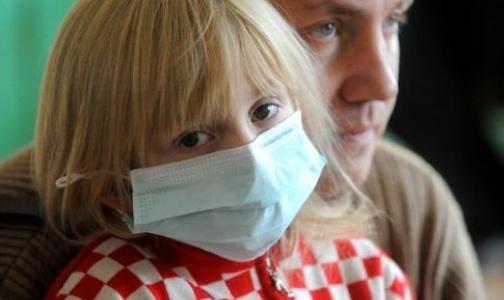 В новом году зафиксировано 37 случаев «свиного» гриппа