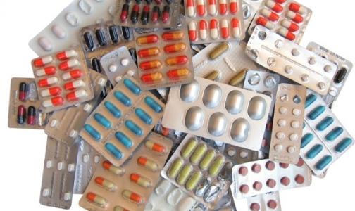 Лекарства в наличии есть, в реальности — нет