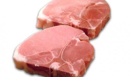 Немцы признали свинину с диоксином безвредной