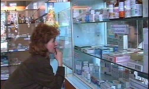 Медведев поручил следить за ценами на лекарства