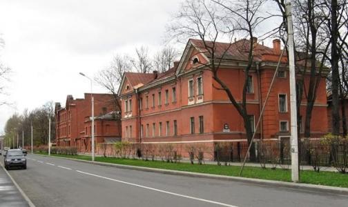 В детской больнице открылся музей