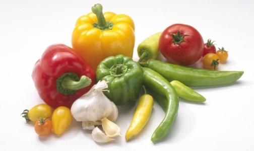 Вегетарианцы - в группе риска сердечных болезней
