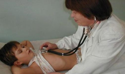 В Невском районе открылся медцентр для детей-сирот
