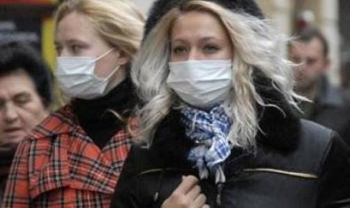 Петербург достиг пика эпидемии