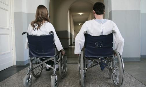 Очереди на инвалидную коляску можно не ждать