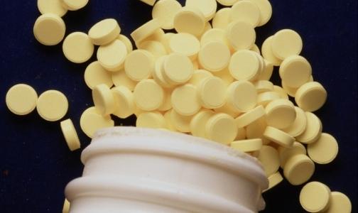 В понедельник льготные лекарства поступят в аптеки