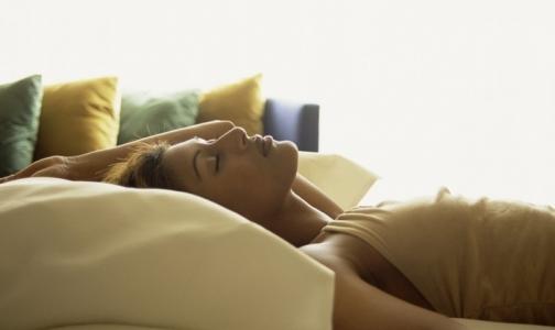 Рак толстой кишки - от недостатка сна