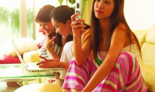 Социальные сети приводят к анорексии