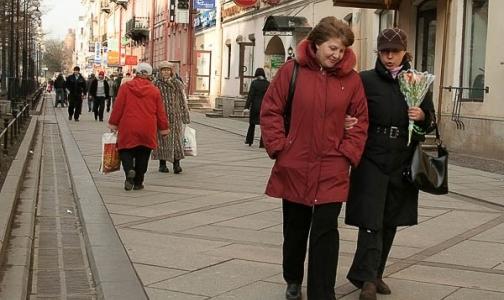 Петербург – лучший среди худших?