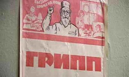 В Петербурге из-за гриппа закрыты 8 школ