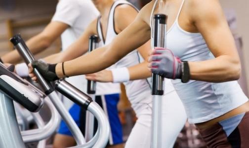 Мадонна откроет фитнес-клуб в Петербурге