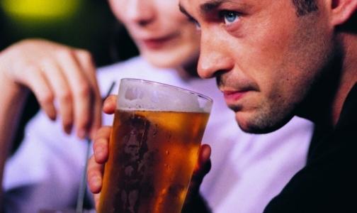 В какой стране пьют больше?