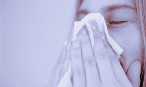 Заболеваемость гриппом и ОРВИ снижается