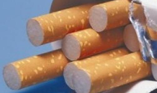 В Петербурге пройдет акция против курения