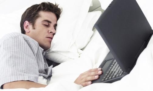 Дневной сон снижает давление