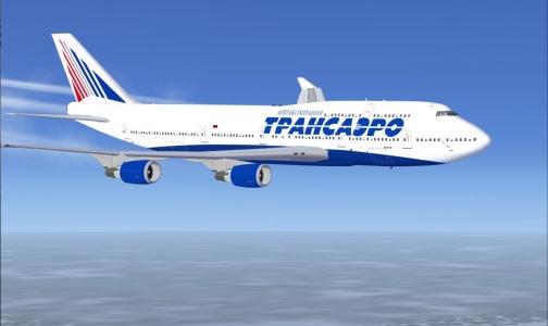 У «Трансаэро» завышены требования к здоровью пилотов
