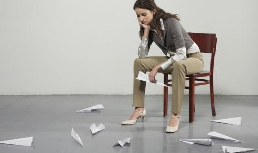 Лучше быть безработным, чем работать на нелюбимой работе