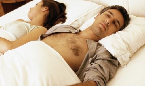 Безработные спят плохо