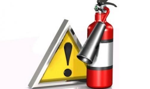 Больницы не соответствуют требованиям пожарной безопасности