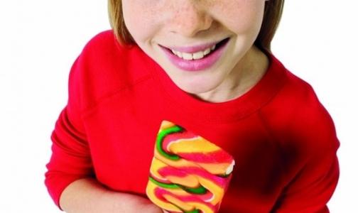 Конфетка за послушание приводит к ожирению