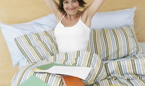 Нужная информация лучше усваивается во сне