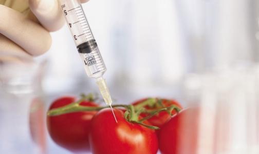 Депутаты хотят ограничить использование продуктов с ГМО