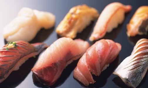 Роспотребнадзор запретил ввоз продуктов из Японии