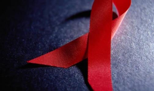 В Петербурге у СПИДа женское лицо