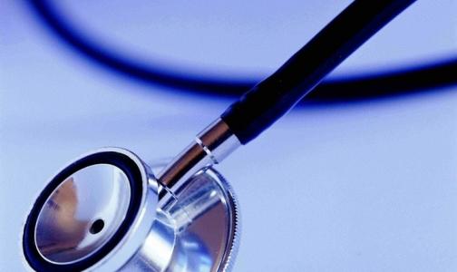 Здравоохранение Петербурга модернизируют