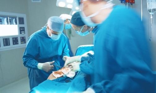 В Елизаветинской больнице открывается Сосудистый центр