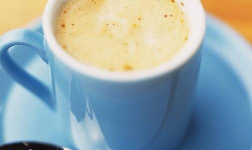 Кофе поможет избежать инсульта