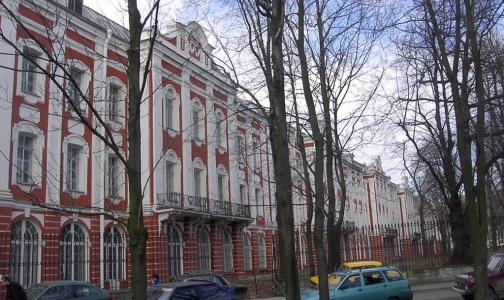 Щербук стал деканом факультета большого университета
