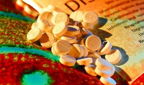 В США одобрено новое лекарство от волчанки