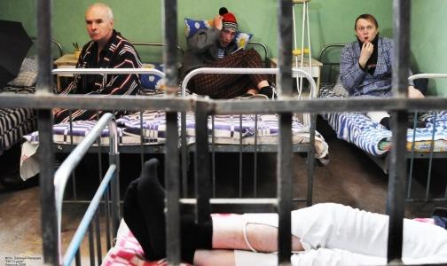 Питерский омбудсмен вступился за пациентов психбольницы