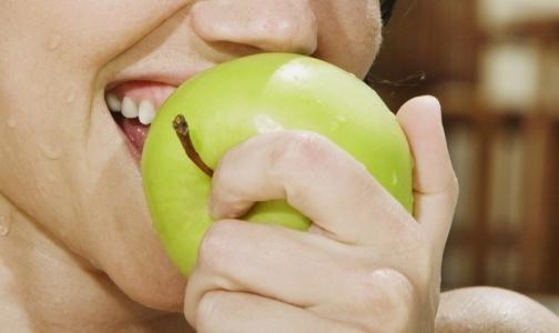 Как «заморить червячка»