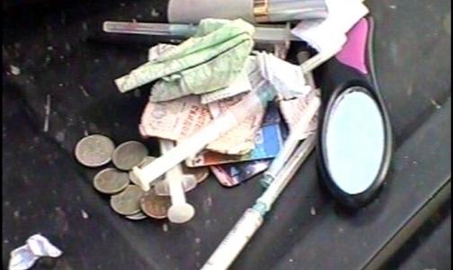 Минздрав готовит приказ о тестировании на наркотики