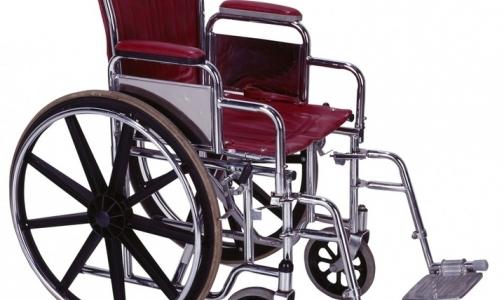 «Пулково» оборудовали для инвалидов-колясочников